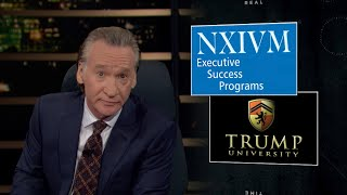 New Rule: The Great Disappointment   Real Time with Bill Maher (HBO)