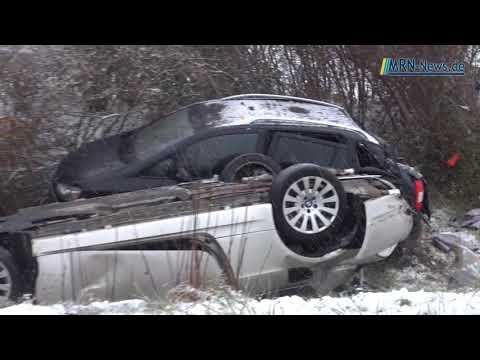 Ludwigshafen Unfall A650
