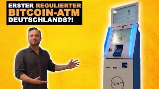 Beste Bitcoin ATM-Gebuhren