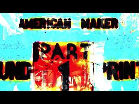 HAMMERHANDS - MAXIMUM Beta (Official Video) online metal music video by HAMMERHANDS