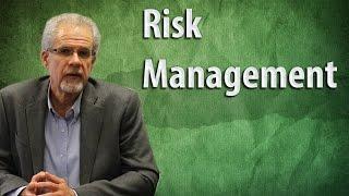Brian Pretti: Risk Management