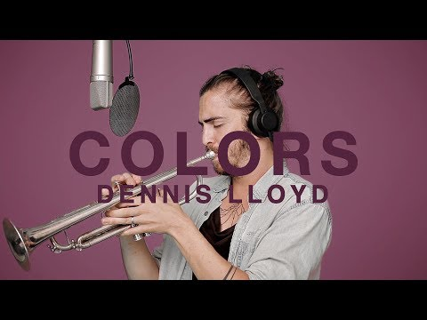 Dennis Lloyd Leftovers A Colors Show