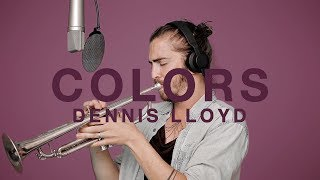 Dennis Lloyd   Leftovers | A COLORS SHOW