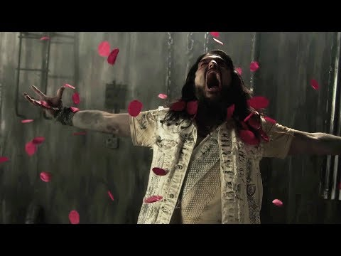 MACHINE HEAD - Catharsis (OFFICIAL MUSIC VIDEO)