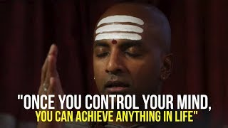 DANDAPANI How To Control Your Mind Video