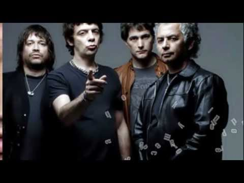 Rock del Pedazo- Ratones Paranoicos- Letras