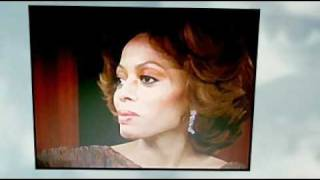 DIANA ROSS forever young
