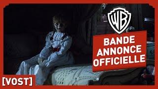 Trailer of Annabelle 2 : La Création du Mal (2017)