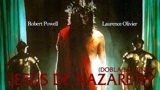Jesús De Nazareth - Intro (Insertos) (Audio Latino) (Doblaje Versión Película/DVD) (1977)