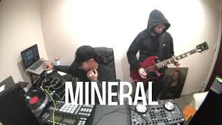 #93 MINERAL