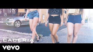 Cacería - Morejón  (Video)