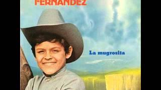 Pedrito Fernández - AMIGO [La Mugrosita, 1980]