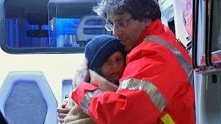 Verschüttetes Hotel in den Abruzzen: Notruf Stunden vor dem Unglück
