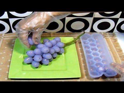 Video Resep Cara Mudah Membuat Puding Anggur Unik Menarik