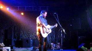 Chuck Ragan-For Goodness Sake- Edmonton, AB 19/12/14