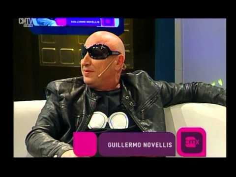 La Mosca video Entrevista CM Xpress - Agosto 2015