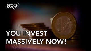 WHY SHOULD YOU INVEST MASSIVELY NOW?