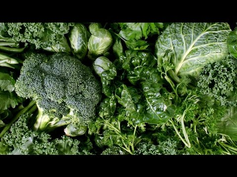 Video 5 Health Benefits of Vitamin K