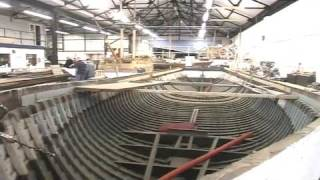 preview picture of video 'Sunderland Maritime Heritage Centre'