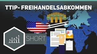 TTIP Freihandelsabkommen einfach erklärt – Grundbegriffe der Wirtschaft ● Gehe auf SIMPLECLUB.DE/GO