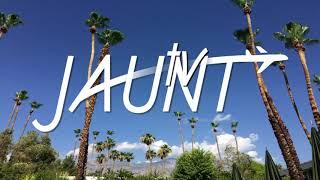 Jaunt TV:  No Passport Required.