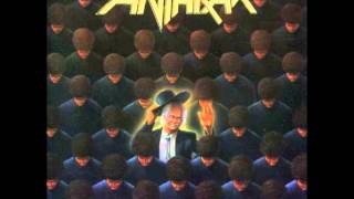 Anthrax - Caught In A Mosh (Subtitulos En Español)