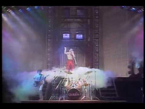 Radio Ga Ga, Queen (Live In Japan 1985)