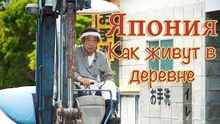 Япония: Как живут в японской деревне? (2018)