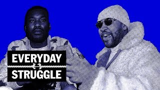 Everyday Struggle - Akademiks Claps Back at Mike Will, Migos Best Group Ever?