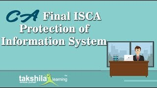 CA Final Information System and Control Audit (ISCA)