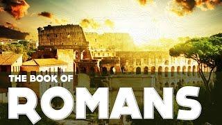 Romans 8:31-39 | More than Conquerors | Rich Jones