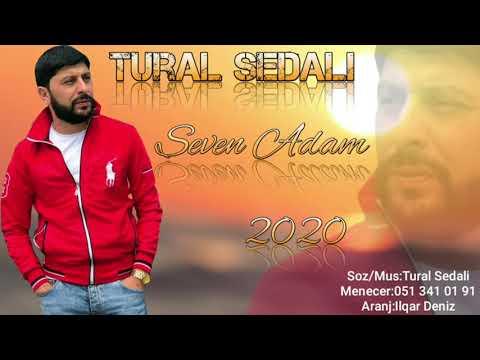 Tural Sedali - Seven Adam 2020