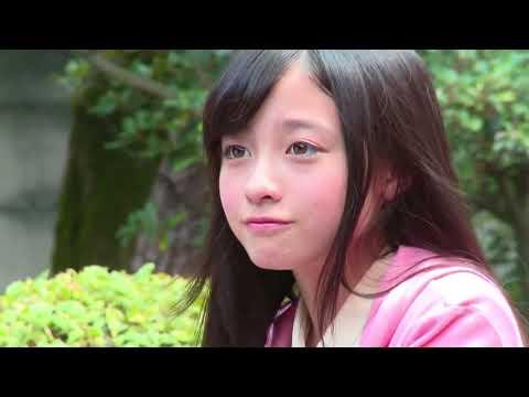 Japanese idol Kanna Hashimoto 橋本環奈