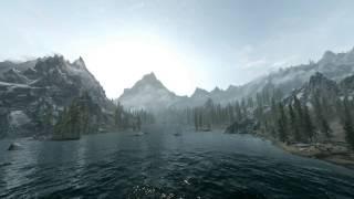 Skyrim Day Screensaver (HD)