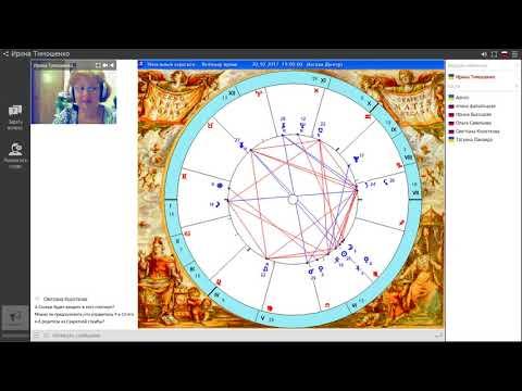 Профессии солнца по астрология