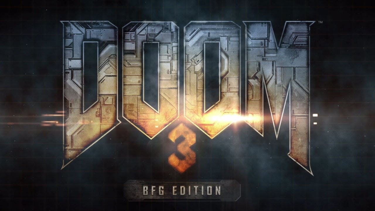 New Doom 3 For Xbox 360 And PlayStation 3 Supports Head-Mounted Displays
