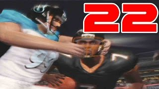 MOST IMPORTANT GAME OF THE YEAR!! - Blitz The League Walkthrough Pt.22