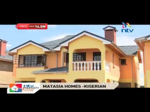 NTV Property Show S01 E12:  Home Investment