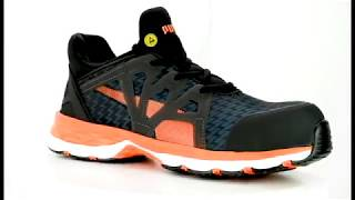 2cc62fdb4a44 Men s Puma Rush 2.0 Composite Toe Work Shoe 633875   Steel-Toe-Shoes.