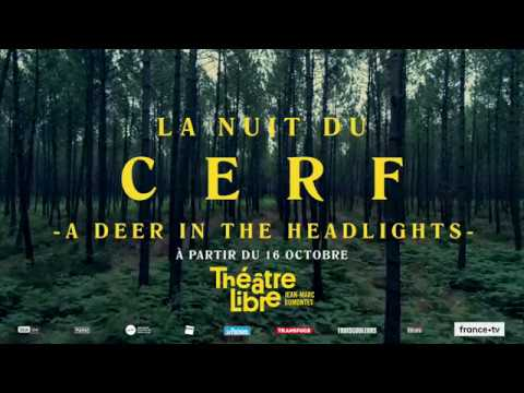Cirque Le Roux : La Nuit du cerf