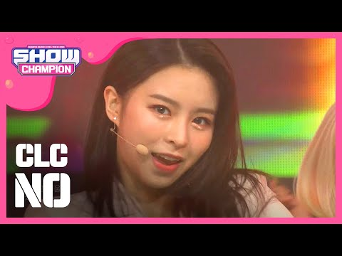 Show Champion EP.303 CLC - NO