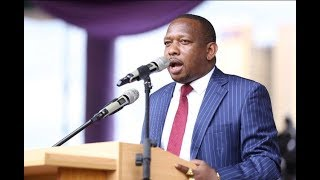 Governor Mike Sonko: I have two wives