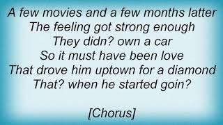 Wynonna Judd - She Is His Only Need Lyrics