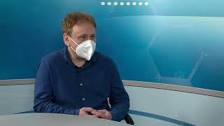 TestŐr - Aranyos Zsolt / TV Szentendre / 2021. 05. 12.