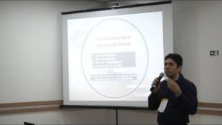 Palestra: A Experiencia da FADESP na Utilização do Sistema de Custeio