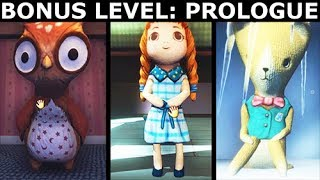 Among The Sleep - Bonus Level: Prologue - Walkthrough Gameplay (No Commentary) (Horror Game)