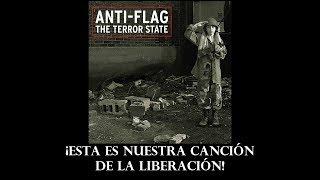 Anti-Flag - Operation Iraqi Liberation (O.I.L.) [Letra Sub Español]