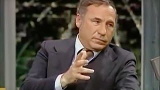 Mel Brooks Carson Tonight Show 13/2-1975
