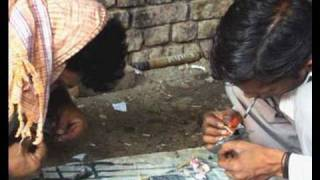 Drug Traps Lucknow Youth