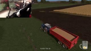 Farm Sim 17 Sandy Bay with mark